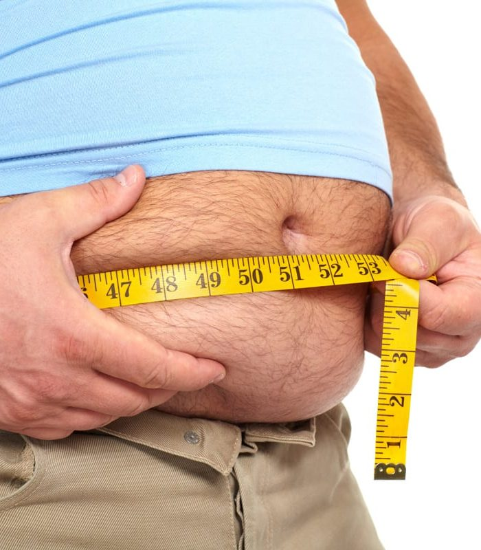 Studies on THCV for Weight Loss in Obesity