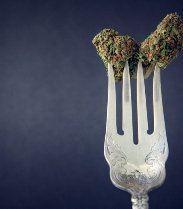 Are There Benefits to Eating Raw Cannabis?