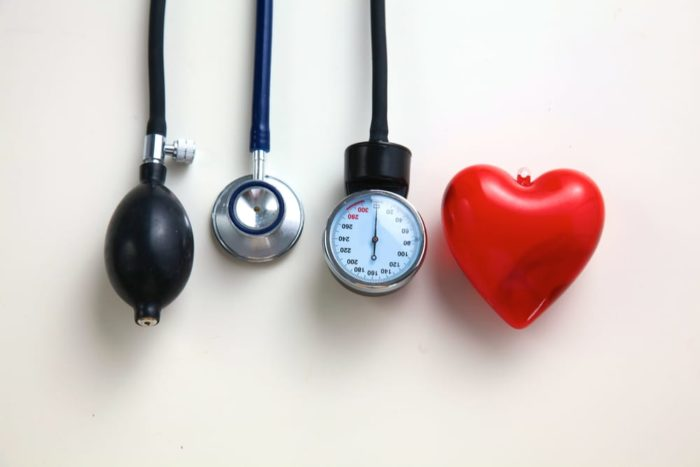 Small Study: Single Dose Of CBD Reduces Blood Pressure