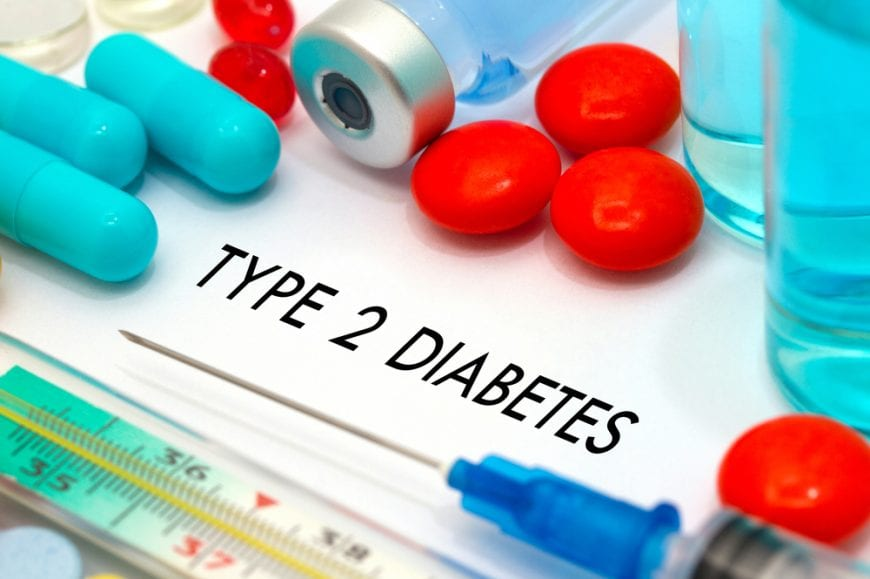 Genetics Type 2 Diabetes