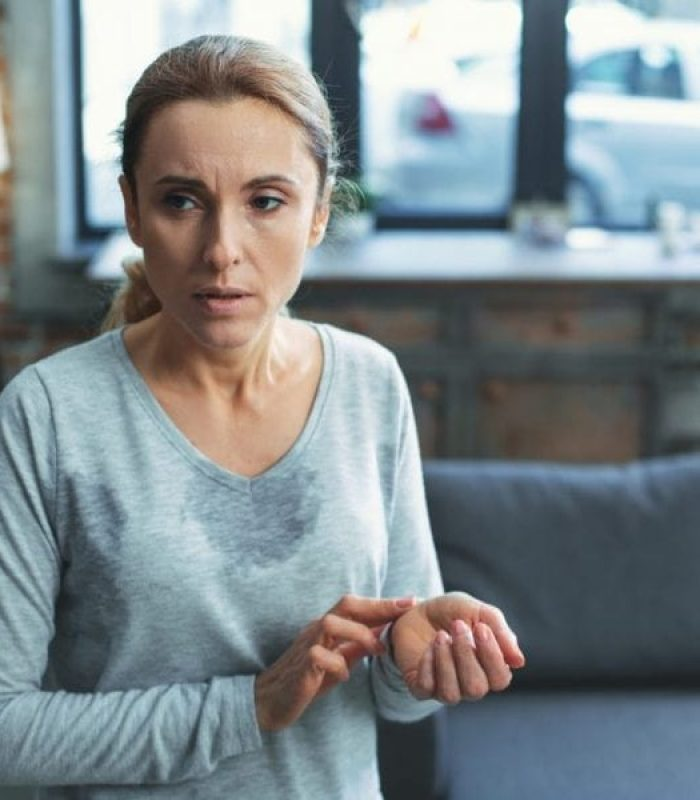 Will Cannabis Stop Hot Flashes?