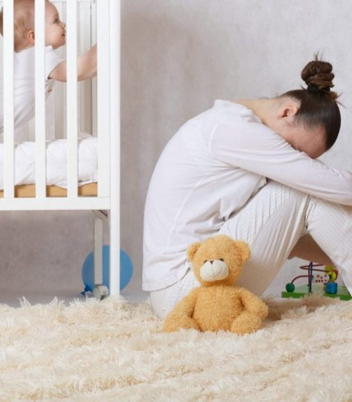 Will Cannabis Help With Postpartum Depression?