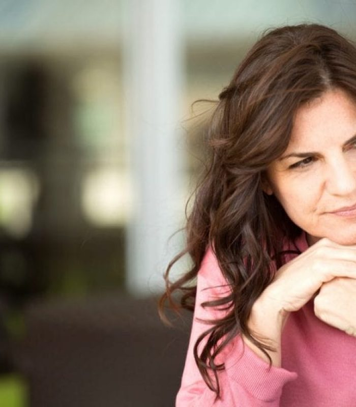 Could a Disrupted Endocannabinoid System Cause Menopause Misery?