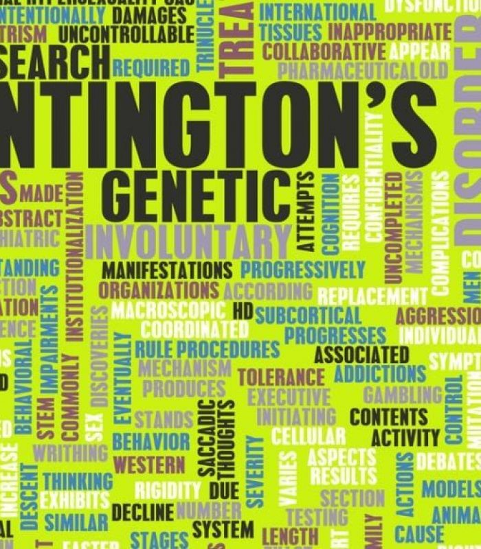 CBG to Undergo Further Research in Helping Huntington's Disease
