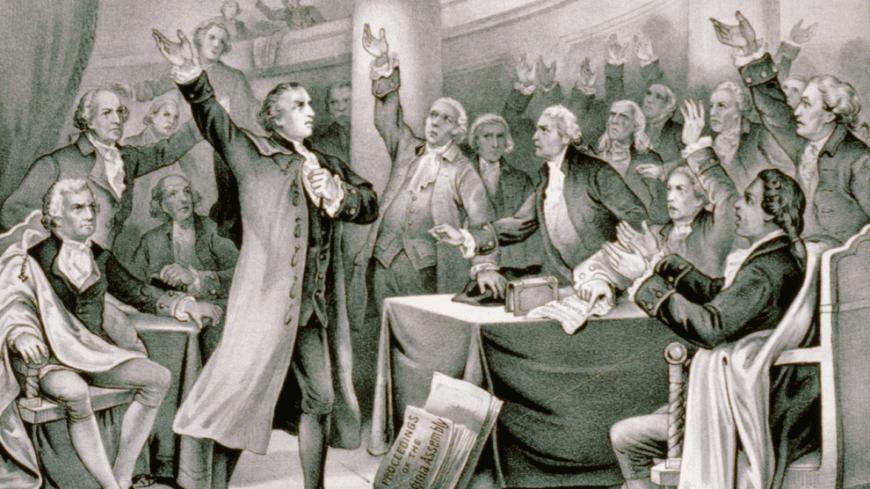 Virginia Assembly