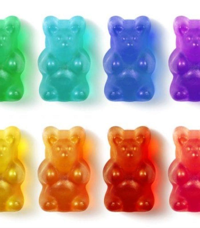 Incredible Edibles Gummies