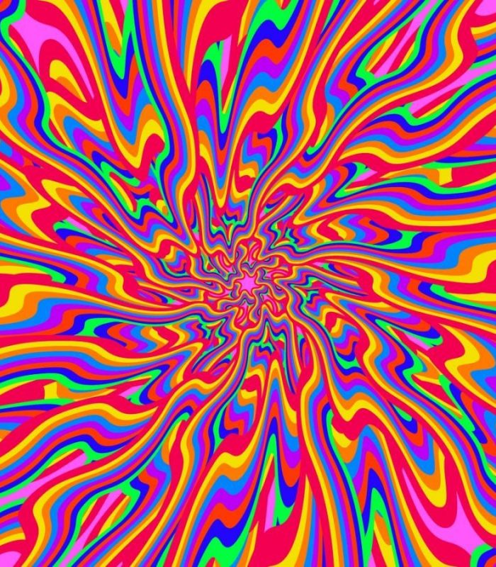 Magic Mushrooms and LSD Making a Comeback in Medicine