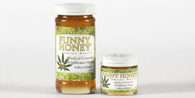 Funny Honey
