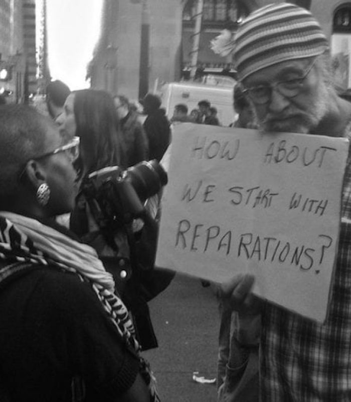 Reparations: Can New Policy Actually Right the Cannabis Wrongs of the Past?