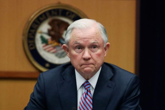 cannabis, Jeff Sessions, USA, prohibition, international law, cannabis law, CBD, UN, WHO