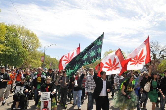 cannabis, legalization, recreational cannabis, recreational legalization, CBD, THC, protest, prohibition, cannabinoids, medicinal