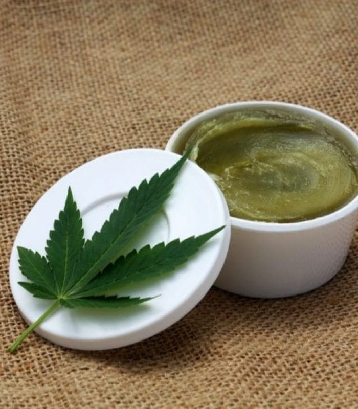 Investigating Beauty Claims About CBD Products