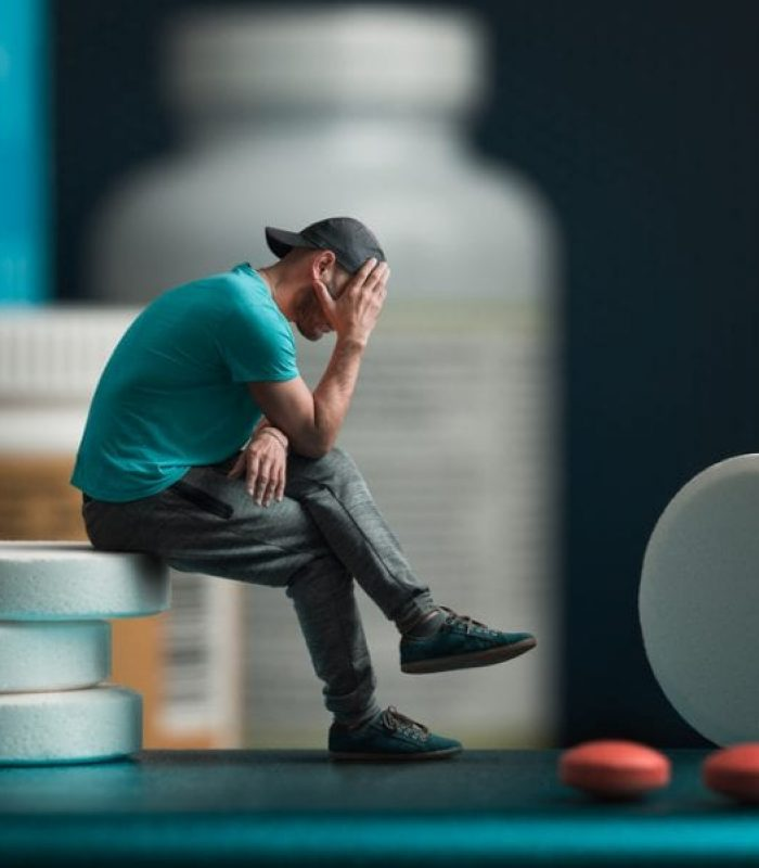 Pill Shaming is Common in Cannabis Circles, But Why Are We Doing That?
