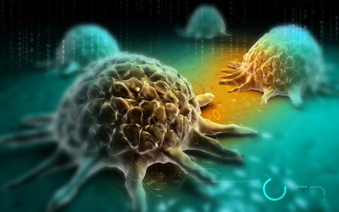 cancer cells, cancer, CBD, THC, cannabinoids, cannabis, treatment, medicine, legalize, Chong, Marley