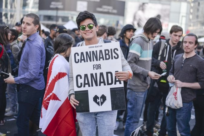 Canada, cannabis, cannabinoids, recreational cannabis, legalization, October, CBD, THC, medicinal, dispensaries
