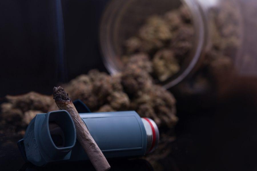 cannabis, allergy, CBD, THC, health, safety, ethics, human rights, cannabinoids, hemp