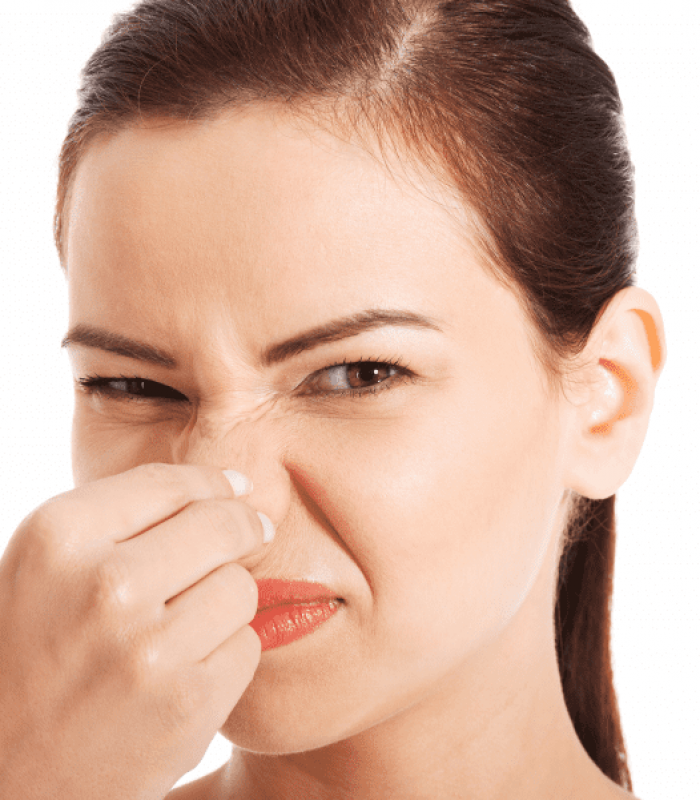 How To Get Rid of The Smell of Weed