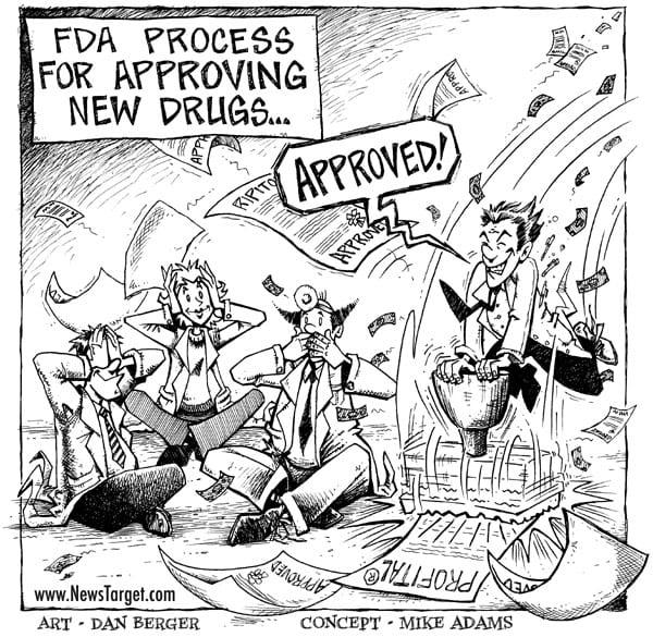 FDA Approved Meme