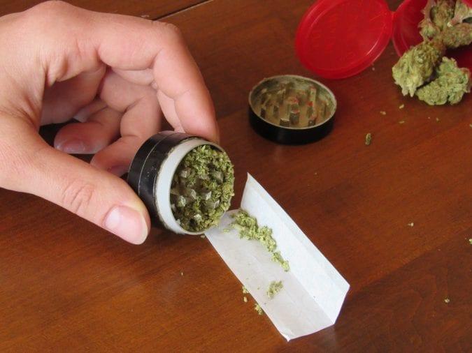 cannabis, grinder, joint, legalization, medical cannabis, recreational cannabis, first time, smoking, USA, Canada