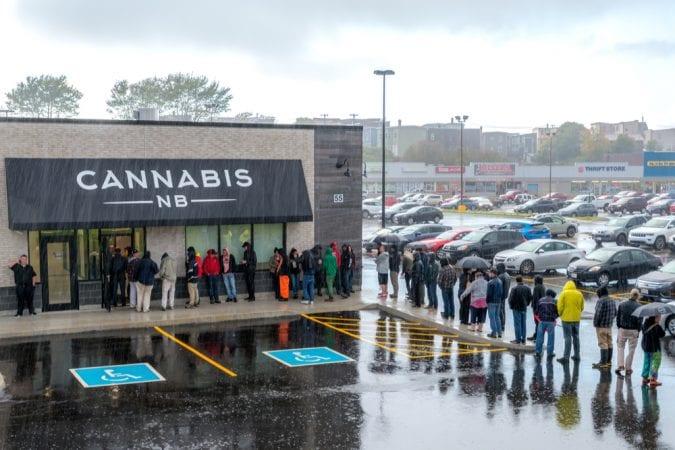 cannabis, dispensaries, Canada, legalization, recreational cannabis, medical cannabis, stigma, public approval, cannabinoids, strains