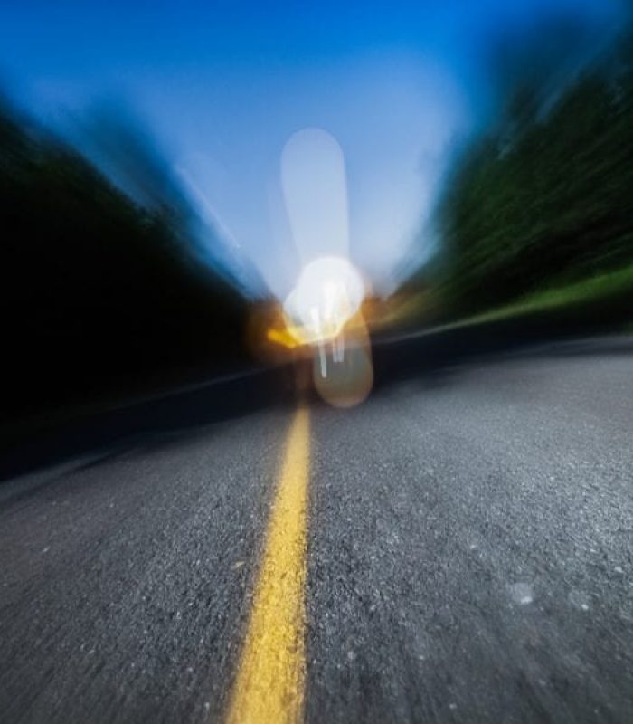 Young Drivers More Vulnerable to Crashes While Under The Influence of THC