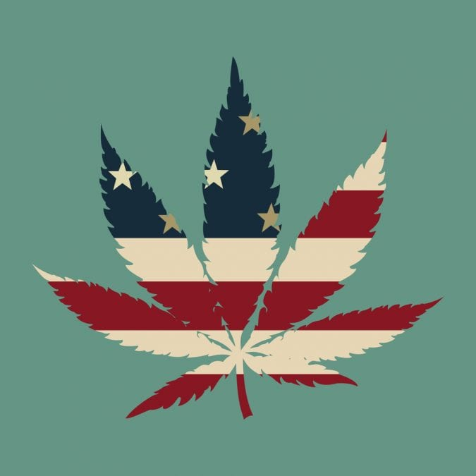 cannabis, legalization, prohibition, USA, medical cannabis, recreational cannabis, federal government, federal laws, rescheduling, schedule 1