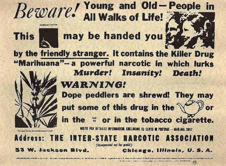 cannabis, prohibition, reefer madness, legalization, Sativex, USA, FDA, DEA, research, synthetic cannabis, synthetic cannabinoids, dosage, cannabis tinctures