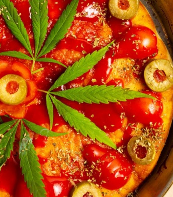 Raw Cannabis is Easy to Prepare