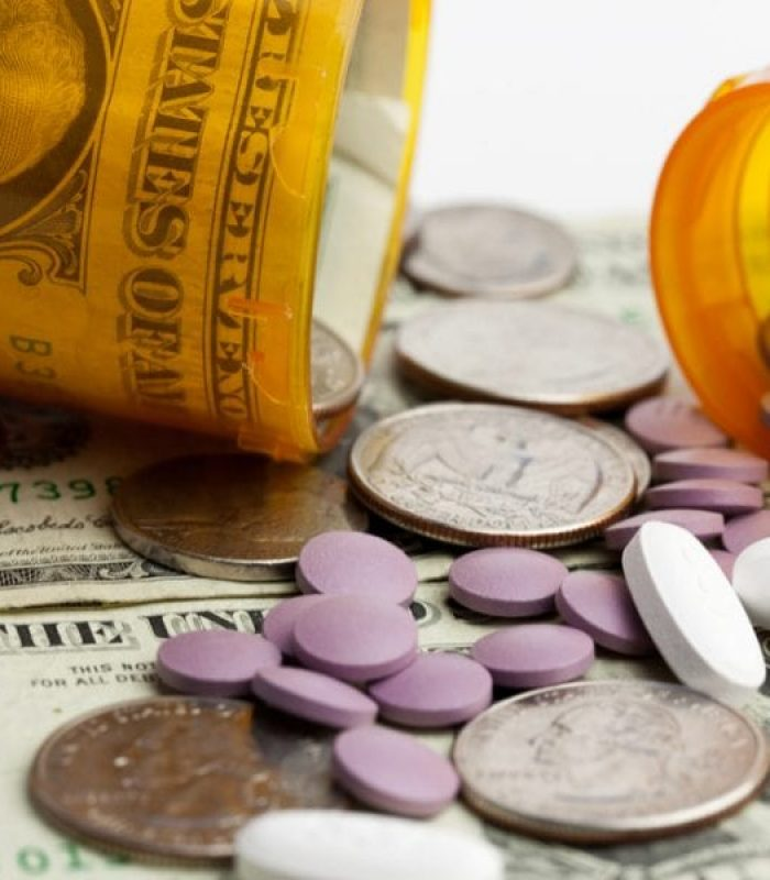 Cannabis or Pharma: Which Costs More for the Same Condition?