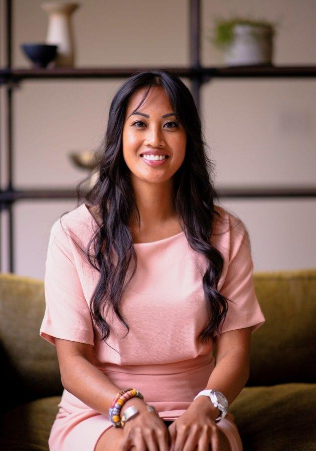 Dr. Annabelle Manalo portrait