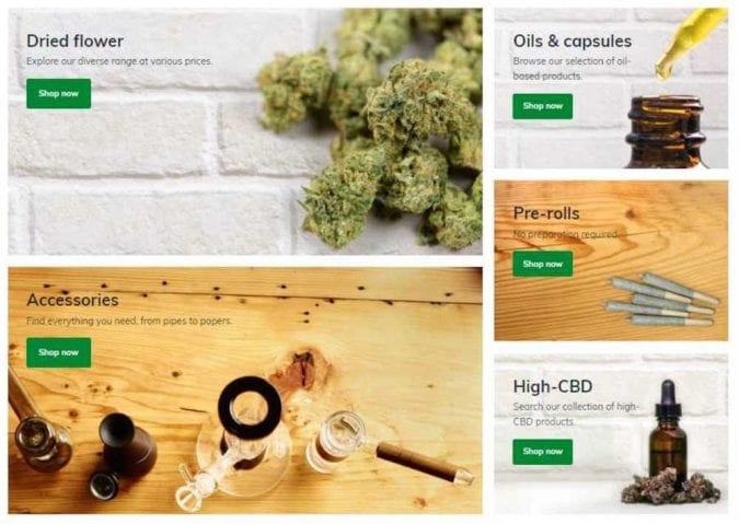 cannabis, online store, storefronts, dispensaries, medical cannabis, recreational cannabis, Canada, BC, Supreme Court, Vancouver, black market, rights