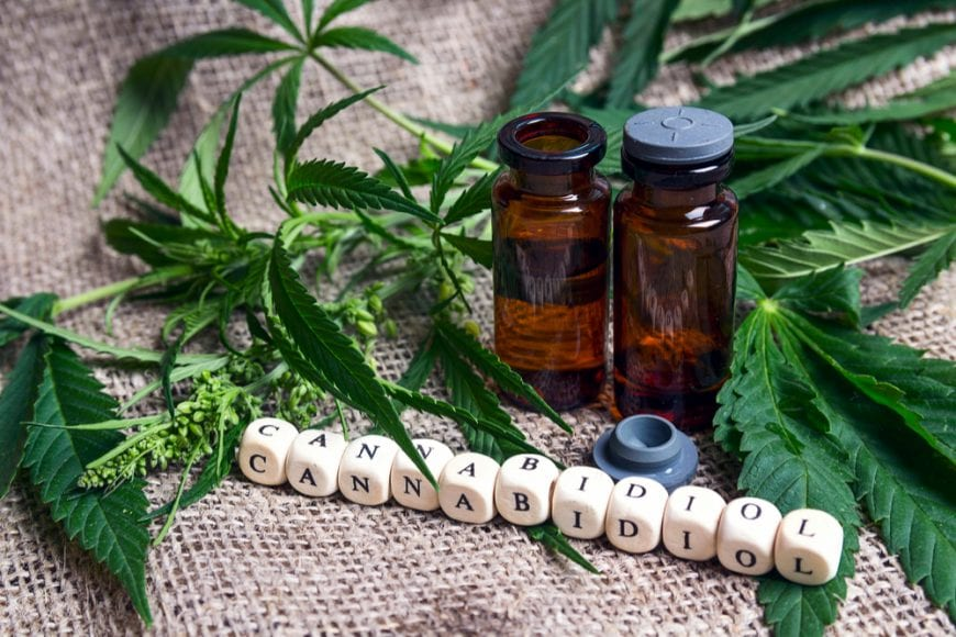 Which CBD Oil Is The Right One For You? - RxLeaf