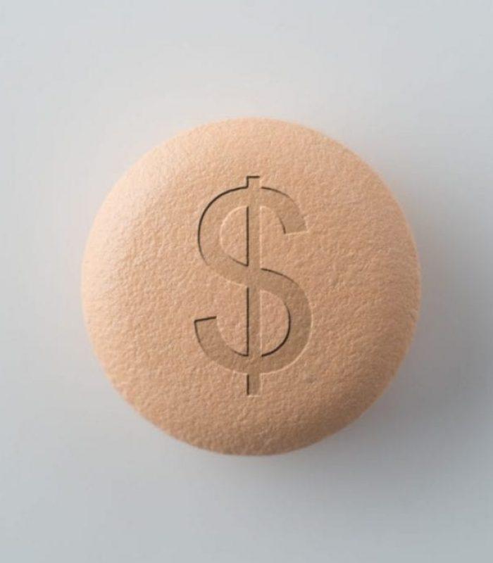 Drugs Are Bad Unless Big Pharma Makes Them