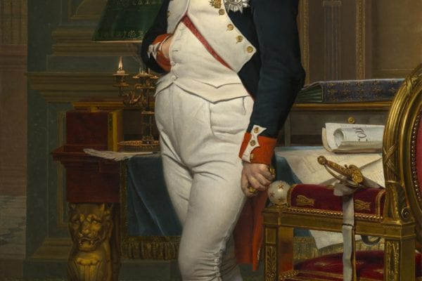 hidden history of cannabis napoleon
