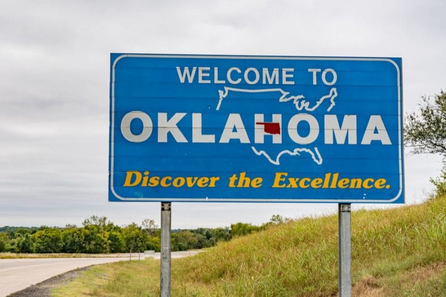 cannabis, Farm Bill, hemp, USA, legalization, Oklahoma, federal laws, state laws, medical cannabis, recreational cannabis, prohibition