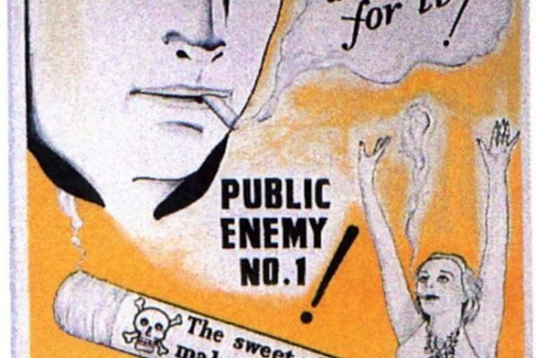 reefer madness propaganda