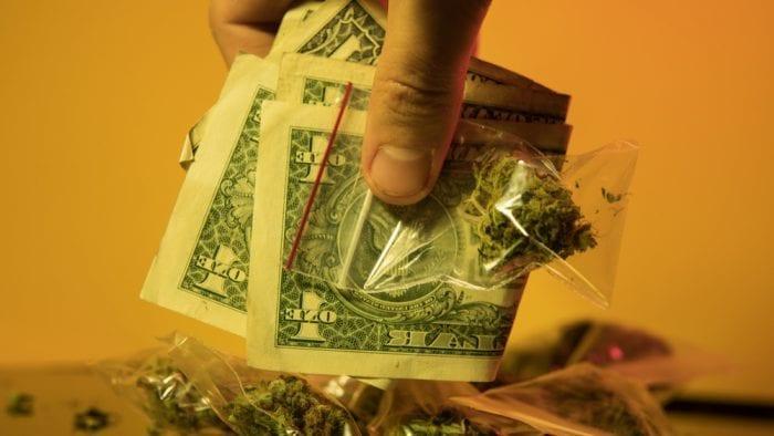 cannabis, petty crime, mandatory minimums, recreational cannabis, medical cannabis, dime bags, racial injustice, racial biases, USA, prohibition