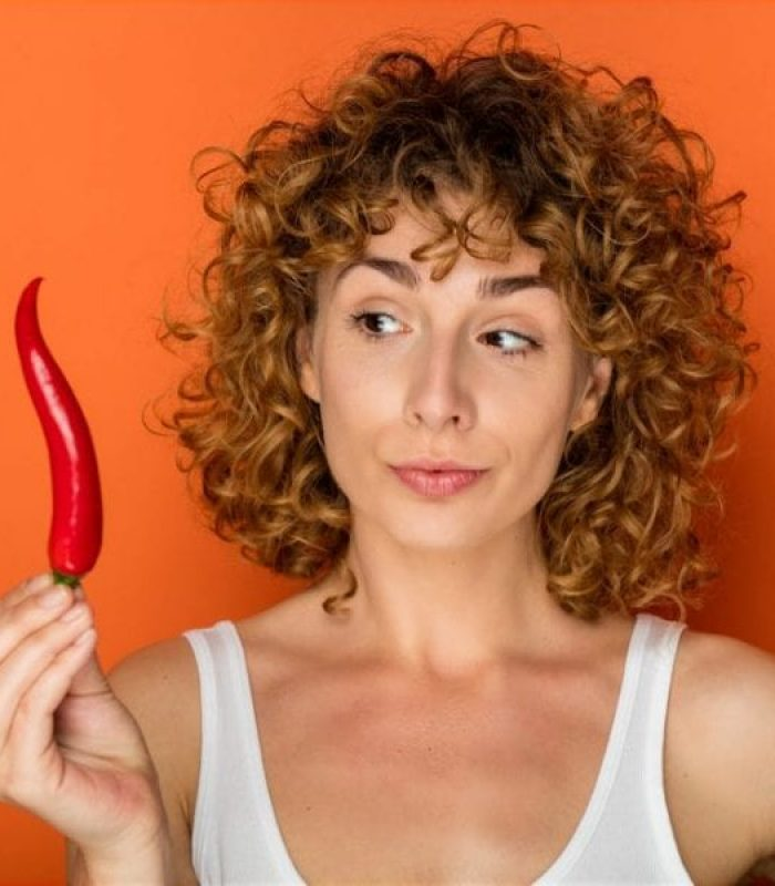 Hot Peppers Stop Cannabinoid Hyperemesis Syndrome Vomiting?