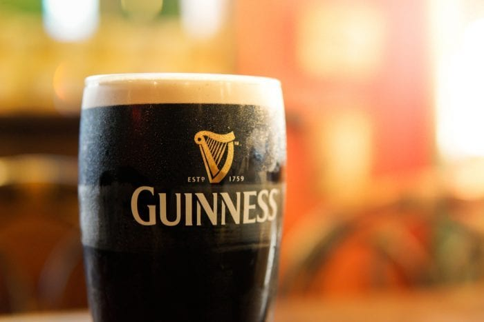 St Paddy's Day edibles won't give you a hangover like this guinness would