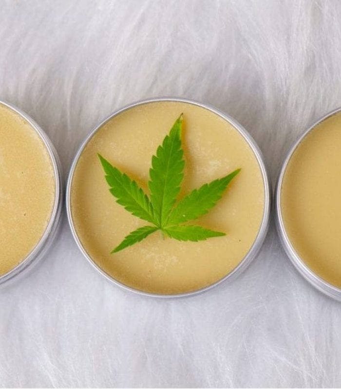 How To Make Your Own Cannabis Topicals