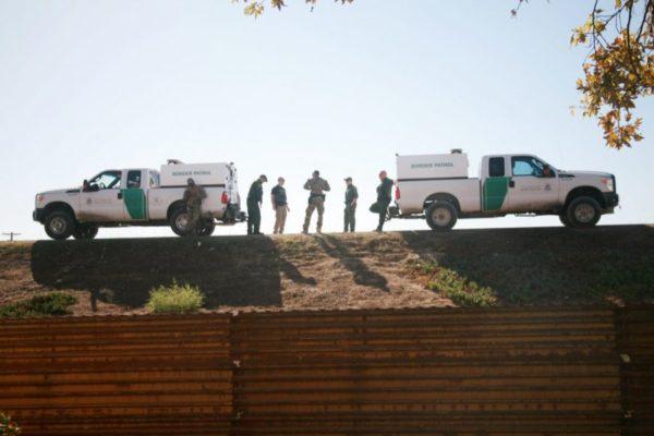 border wall, smuggling, USA, Trump, prohibition, legalization, cannabis, medical cannabis, recreational cannabis, narcotics, Mexico, human trafficking, border patrol