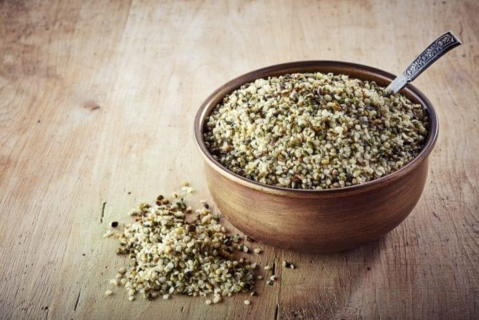 how to improve memory hemp seeds