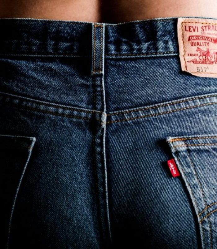Hemp Is Coming Back With the Levi Jeans!