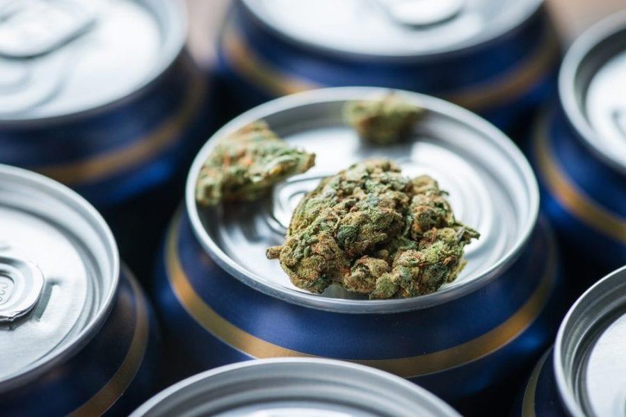 regulate cannabis like alcohol