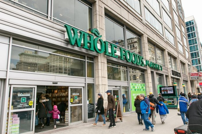 Whole Foods, whole foods careers, John Mackey, cannabis, cannabis sales, recreational cannabis, medical cannabis, legalization, USA, Amazon, hemp, hemp products