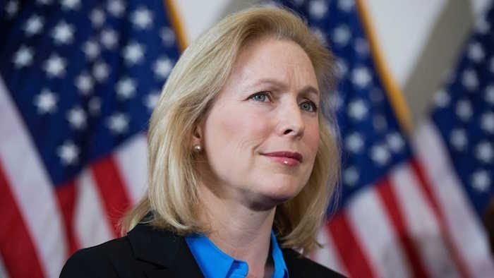 cannabis, cannabis legislation, legalization, USA, 2020 elections, senators, prohibition, Democrats, federal legalization, research, medical cannabis, recreational cannabis, reparations, Kristin Gillibrand