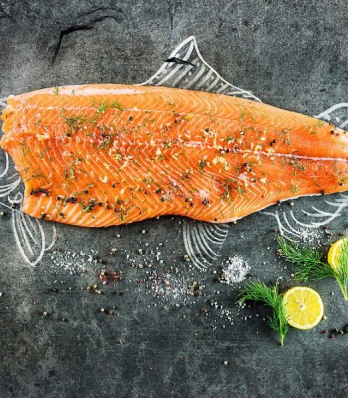 Cannabis Infused Fish Recipes