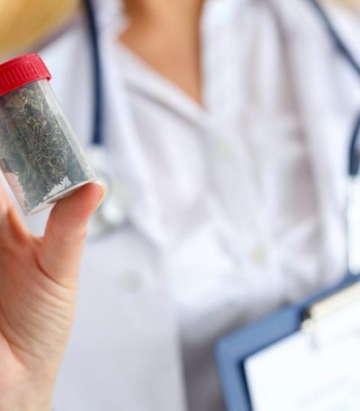 The Real Reason Why Your Doc Won't Prescribe Cannabis