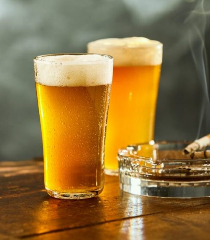 Why Isn't Alcohol or Tobacco Classified as Schedule I?