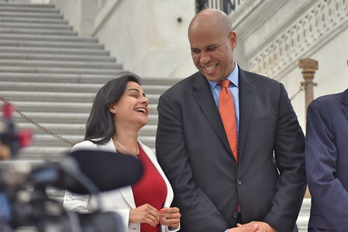 cannabis, cannabis legislation, legalization, USA, 2020 elections, senators, prohibition, Democrats, federal legalization, research, medical cannabis, recreational cannabis, reparations, Cory Booker